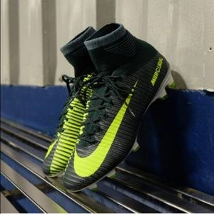 Nike Mercurial Superfly CR7 Soccer Cleat